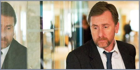 "Tim Roth, ""El fraude"""