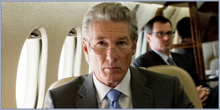 "Richard Gere, ""El fraude"""
