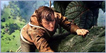 Nicholas Hoult, Jack el caza gigantes