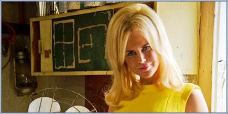 Nicole Kidman, El chico del periódico