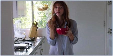 Zoe Kazan, Ruby Sparks