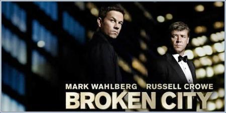 La trama (Broken city)