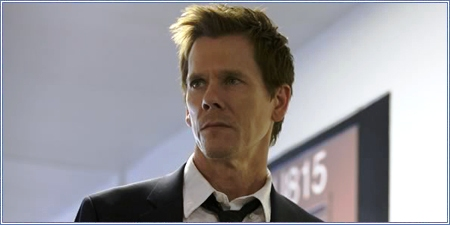 Kevin Bacon, The following