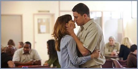 Rooney Mara y Channing Tatum, Efectos secundarios