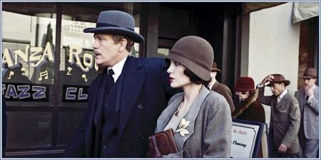 John Malkovich y Angelina Jolie, El intercambio
