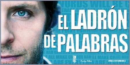 El ladrón de palabras (The words)