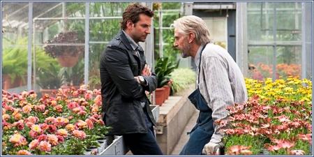 Bradley Cooper y Jeremy Irons