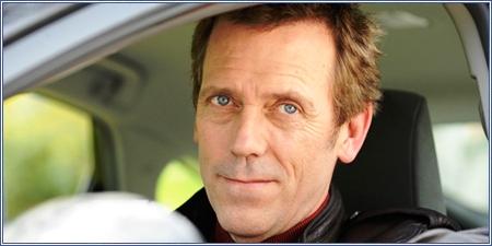 Hugh Laurie, La hija de mi mejor amigo