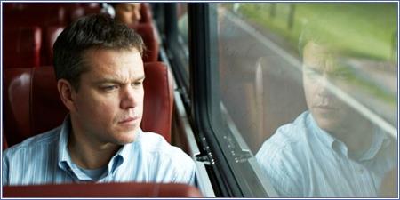 Matt Damon, Tierra prometida