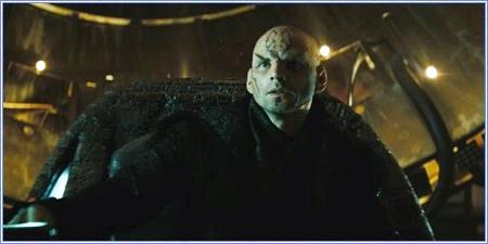 Eric Bana como Nero