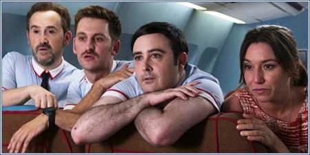 Los amantes pasajeros