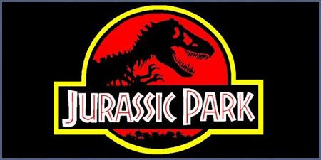 "Parque Jurásico (""Jurassic Park"")"
