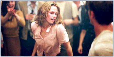 Kristen Stewart como Marylou