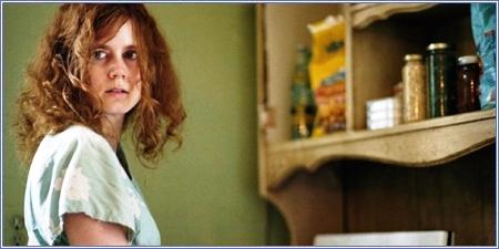 Amy Adams como Jane