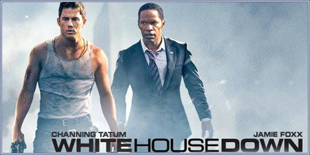 "Asalto al poder (""White House down"")"