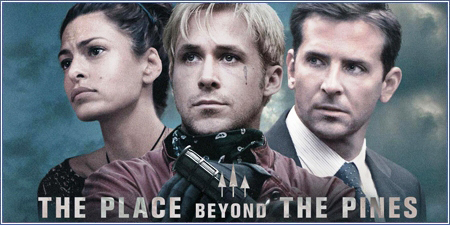 "Cruce de caminos (""The place beyond the pines"")"