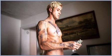 Ryan Gosling es Luke Glanton