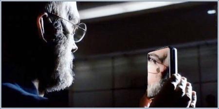 Ashton Kutcher es Steve Jobs