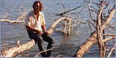 Matthew McConaughey es Mud