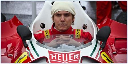 Daniel Brühl es Niki Lauda