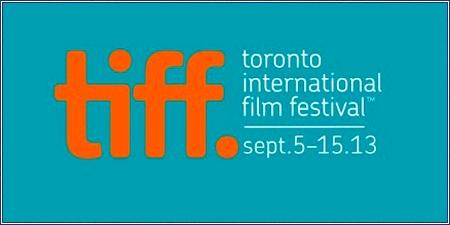 Palmarés del Festival de Toronto 2013