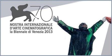 70 edición de la Mostra de Venezia