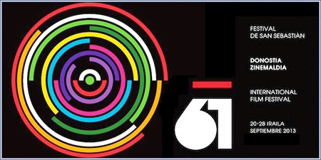 61º edición del Festival de San Sebastián