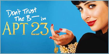 Apartamento 23 (Don't trust the b---- in apartment 23)