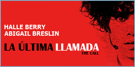La última llamada (The call)