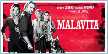 Malavita (The family)