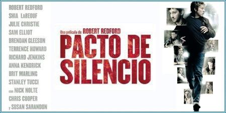 Pacto de silencio (The company you keep)