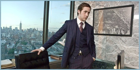 Ryan Gosling es David Marks