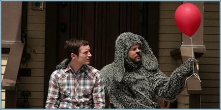 wilfred serie de tv 20112014 kinefilia