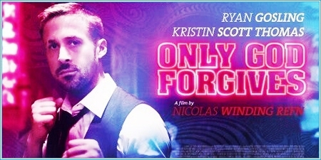 Sólo Dios perdona (Only God forgives)