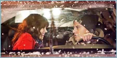 Rachel McAdams y Channing Tatum
