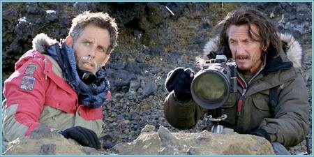 Ben Stiller y Sean Penn