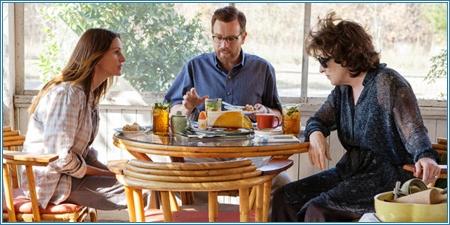 Julia Roberts, Ewan McGregor y Meryl Streep