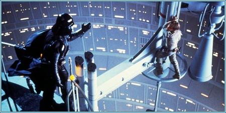 Star Wars Episodio V El Imperio Contraataca 1980 Descarga Mega Pelicula Full HD Español latino