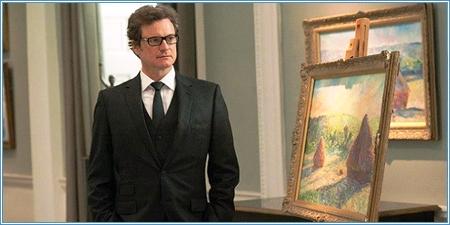 Colin Firth tiene un plan perfecto