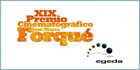XIX Premios José María Forqué
