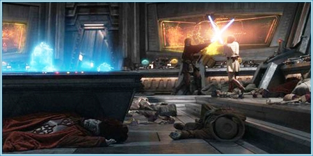 Episodio III: La venganza de los Sith