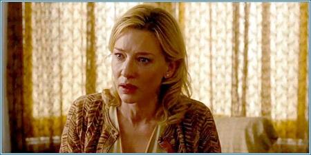 Cate Blanchett es Jasmine