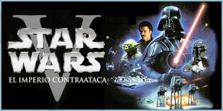 Star Wars. Episodio V: El imperio contraataca