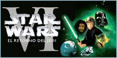 Star Wars. Episodio VI: El retorno del Jedi