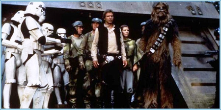 Episodio VI: El retorno del Jedi
