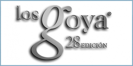 XXVIII edición de los Premios Goya