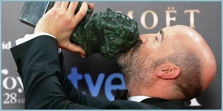 Javier Cámara, mejor interpretación masculina protagonista