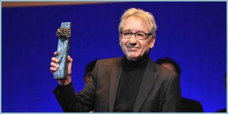 Premio Retrospectiva para José Sacristán