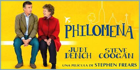 Philomena (Stephen Frears, 2013)