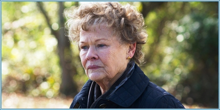 Judi Dench es Philomena Lee